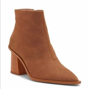 1.STATE Kelte Pointed Toe Anke Bootie Size 7 NEW